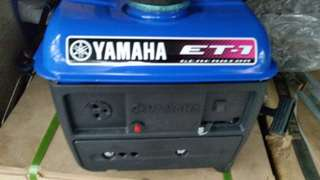 發電機650W小型20Kg(全新)上水