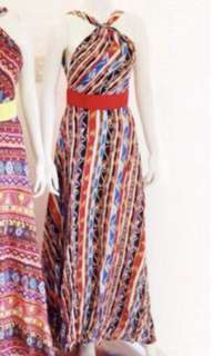 Apartment 8 maxi dress