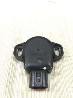 CB400 Revo Throttle Position Sensor Honda TPS