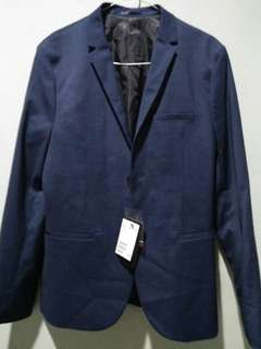 Brand New Blazer H&M mens 1 outfits