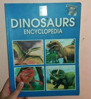 Dinosaurs Encyclopedia