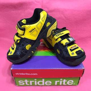 Stride Rite Rubber Shoes -Tonka