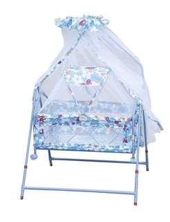 Mosuito crib