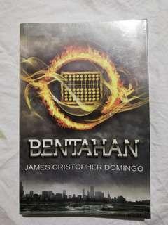 Bentahan (Tagalog Accounting Book)