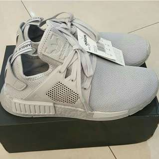 Adidas NMD XR1 PK Triple Grey