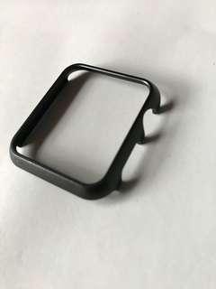 Apple watch金屬保護學黑色38mm
