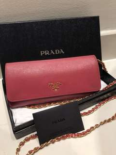 Prada Wallet Woc ORIGINAL