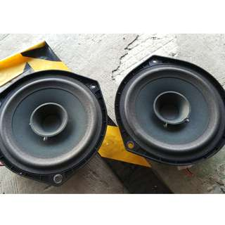 PERODUA ORIGINAL CAR SPEAKER