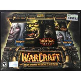 Warcraft Battle Chest Set (PC)