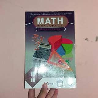 Math Challenge Questions Grade 8