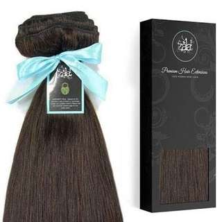 ZALA 24 INCH 9 PIECE HAIR EXTENSIONS