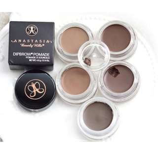 Raya Sale❗️Anastasia Dipbrow Pomade (Please note brush is not included!)