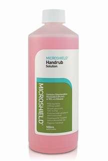 Microshield Handrub 500ml