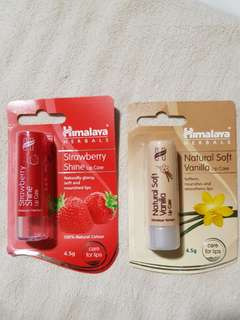 Himalaya Herbals Lip care