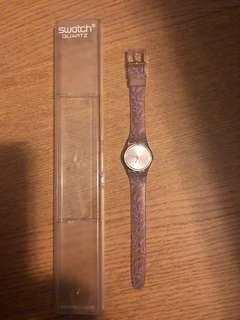 Swatch Watch 手錶