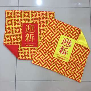 2pcs Cushion Cover