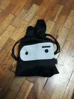 Cute Drawstring Bag (Small) - Sale