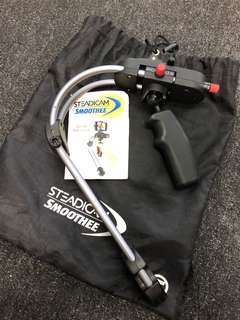 Steadycam for Gopro