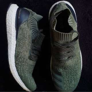 UltraBOOST Uncaged Olive🔥