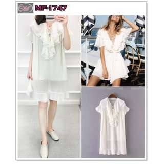 CODE: MF-1747 Dress for Her