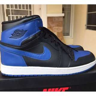 AIR JORDAN 1 RETRO OG ROYAL 2013