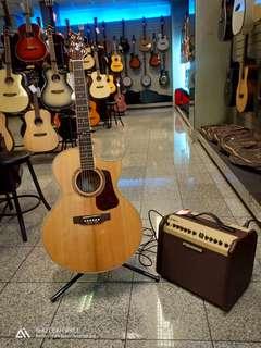 Gitar Akustik Cort NDX 20 NAT