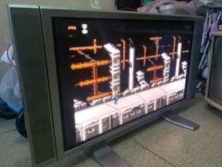 NEC 42寸電腦電視mon