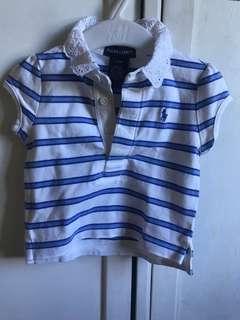 Talph lauren blouse