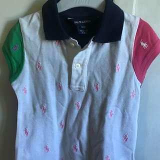 Ralph lauren blouse tahirt