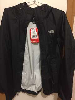 The North Face winter wind runner jacket
