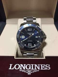 Longines Hydrconquest Automatic