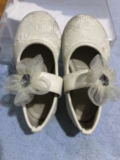 Baby doll shoes