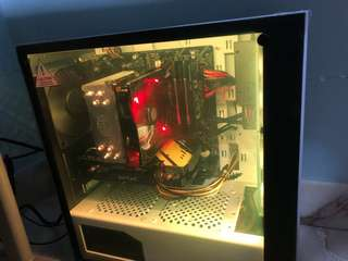 Custom GAMING PC great for 1080p