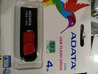 Brand new 4GB thumb drive