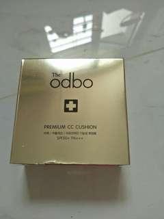 The Odbo CC Cushion