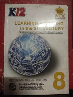 Learning and living in the 21st century