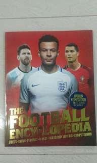 Football Encyclopedia (World Cup 2018 Edition)