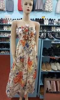 Marife long dress
