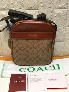 Coach (authentic quality only)