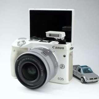 Canon M3 Bisa Di Cicil Tanpa Kartu Kredit Proses Cepat