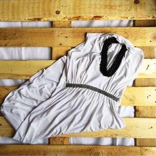 WHITE SUNDAY / SEMI FORMAL DRESS