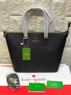 Kate spade high quality (authentic quality)