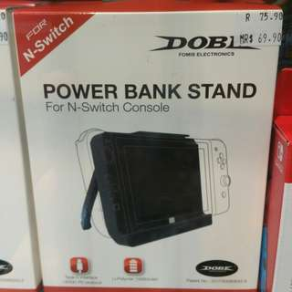 Nintendo Switch Dobe Power Bank Stand