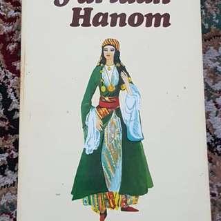 Hikayat Faridah Hanom (RARE)