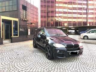 2007 BMW X5 3.0