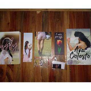 Ava Celeste and The Ugly Duckling by Kissmyredlips (Anya) BUNDLE