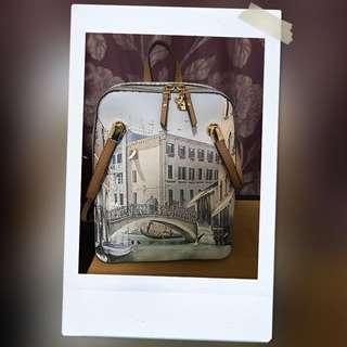PARFOIS Venezia backpack (almost new)