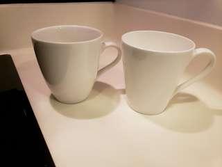 Qatar Airways Business Class coffee cup / mug