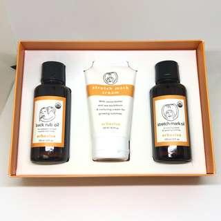 包順豐 📦erbaviva 有機媽咪妊娠撫紋油 乳霜 舒緩按摩油Organic Skincare mommy essentials Stretch Mark Oil Cream Back Rub Oil