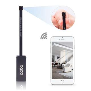 474. Spy Camera AOBO Hidden Camera Wireless WiFi IP Cameras